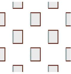 Sketchbook pattern seamless vector