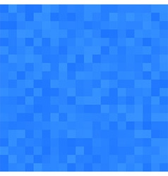 Squared blue seamless background vector