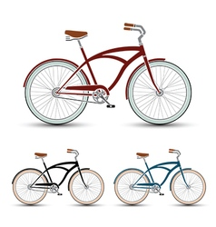 Bicycle 6 vector