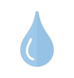 Water droplet vector