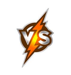 Versus symbol vector