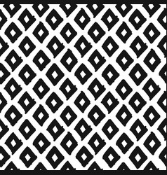 abstract geometric fabric pattern for your design vector image vector image