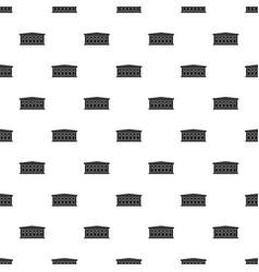 Building pattern vector