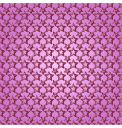 Abstract purple background seamless pattern with vector
