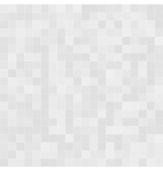 Squared grey background vector
