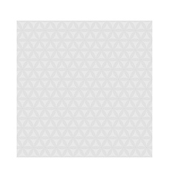 Gray flower of life sacred geometric background vector