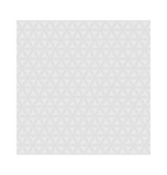Gray flower of life sacred geometric background vector