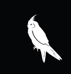 Bird silhouettes vector