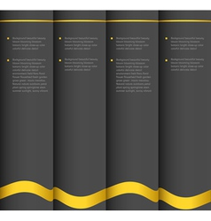 banner vs vector image