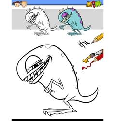Education task cartoon vector