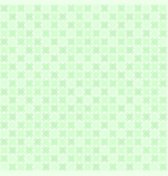 green abstract pattern seamless vector image