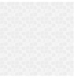 background from lines in the form of a square in d vector image vector image