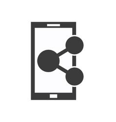 usefull app for smartphone vector image