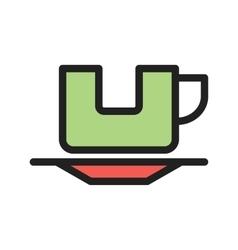 Cups swing vector