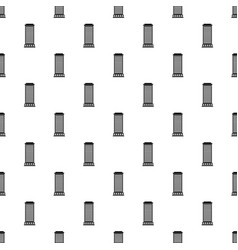 Column pattern vector
