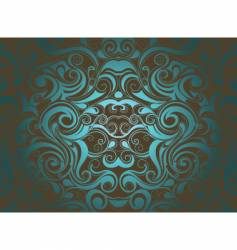 graphic 522ff vector image vector image