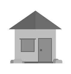 Homepage vector image vector image