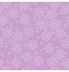 Violet geometric seamless texture vector