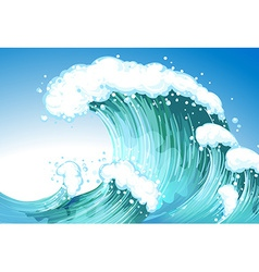 Big wave vector