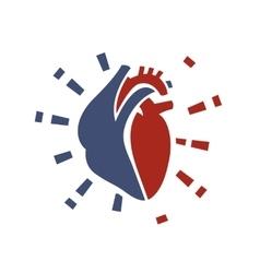 Heart Icon 02 A vector image
