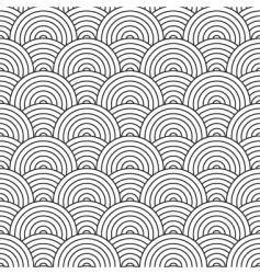 aertex weave vector image
