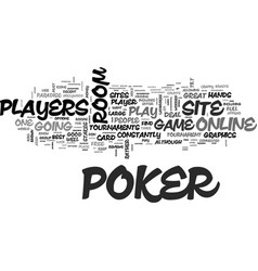 Best online poker rooms reviewed free tips for vector