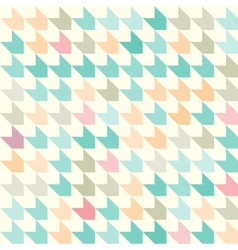 Colorful abstract seamless pattern vector