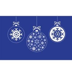 Blue ball balls background vector