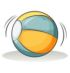 A ball vector