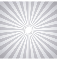 Sunburst background design vector