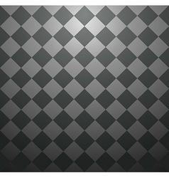 Seamless checkered texture vector