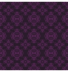 Seamless burgundytexture fill ornate decor vector