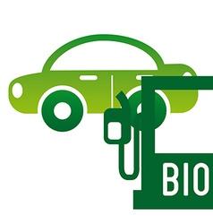 Bio fuel vector