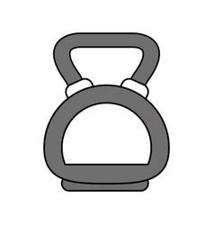 Kettlebell vector