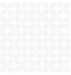 seamless of isolated lines vector image vector image