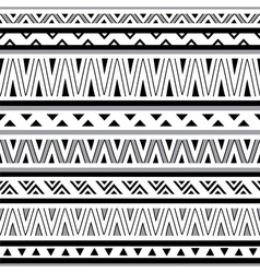 Seamless pattern background10 vector image