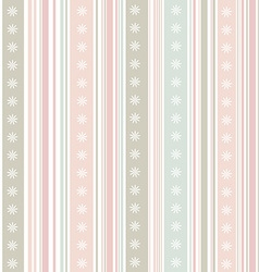 Strip pattern pastel colors vector
