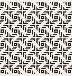 Seamless pattern modern texture repeating vector