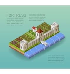 The fortress vector