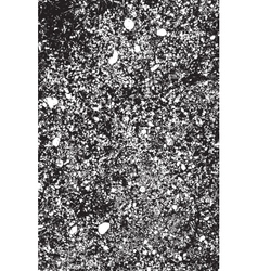Dark Grainy Distress vector image vector image