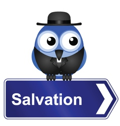 Salvation vector