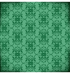 Victorian pattern vector