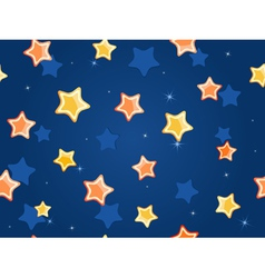stars vector image vector image