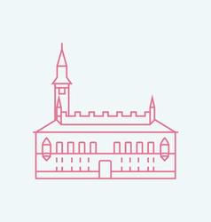 Copenhagen vector