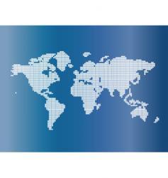 World wide vector