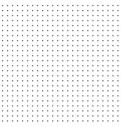 simple minimalist monochrome seamless pattern vector image