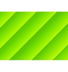 Abstract green ecology vector image vector image
