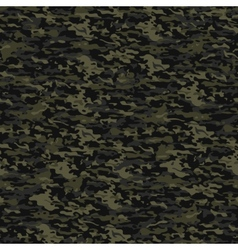 Green camouflage vector image