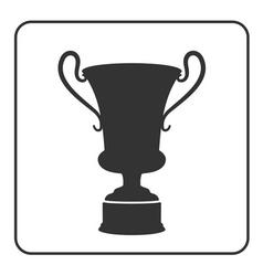 Amphora icon 4 vector