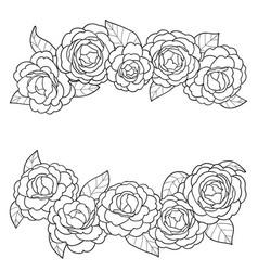Camellia double composition vector